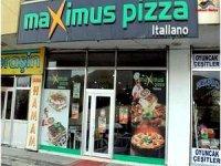Maximus pizzada kampanyalar devam ediyor