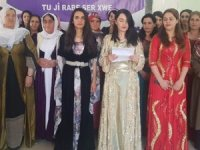 HDP'li kadınlardan açıklama