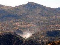 Çukurca Kazan Vadisinde 2 PKK'lı öldürüldü