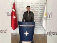 Başkan Yorulmaz'dan Kurban bayramı mesajı