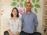 Hakkari HDP'den Kürtçe Bayram Mesajı