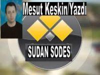 Sudan Sodes