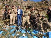 """Hakkari'de 'Kıran' operasyonu""""..."""