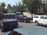 Polis merkezine EYP'li saldırı