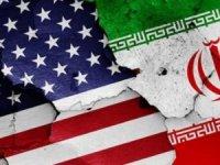 ABD'den İran'a 'uzay' yaptırımı