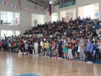 2 bin 541 kişinin katıldığı yaz spor okulları sona erdi