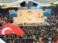 Erdoğan'dan başkanlara delege uyarısı