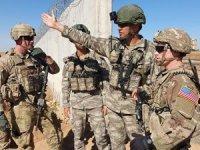 Türk ve ABD askerlerinin müşterek devriyesi başladı