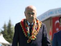 MHP Lideri Bahçeli, önemli mesajlar verdi