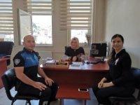 Toplum destekli polis takdir topluyor