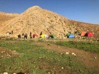 Cilo Trekking Spor Kulübün'den tırmanış etkinliği