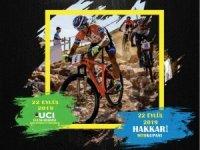 Uluslararası Dağ Bisikleti Kupası Hakkari'de Yapılacaktır