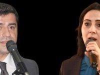 Demirtaş ve Yüksekdağ'ın tutuklanmalarına karar verildi