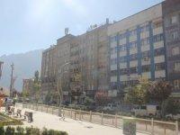 Hakkari'deki kamu personeli kira mağduru