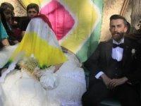 Hakkarili Avukat Demir'e görkemli düğün