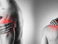 Geçmeyen omuz ağrısı hatalık belirtisi olabilir