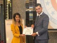 Şehit Kızı Adıyaman Şehit-Gazi Sen Hakkari il başkanı oldu