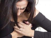 Yetersiz uyku kalp krizi riskini arttırabilir