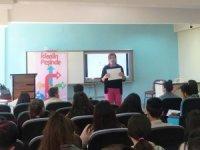 Anadolu Vakfı 'Değerli Öğretmenim' projesi Hakkari'de