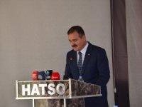 Vali Akbıyık'tan Hakkari'ye yatırım çağrısı