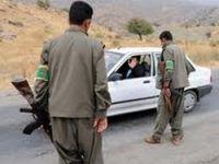 PKK kimlik kontrolü yaptı iddiası