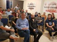 Hakkari Barosundan uzlaştırmacı eğitimi semineri
