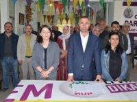 HDP'den Gözaltı ve Operasyon Açıklaması