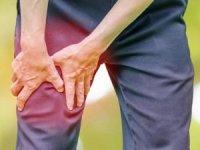 'Bacaklardaki şiddetli ağrı...