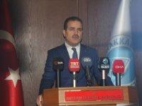 Vali Akbıyık Belediye'ye kayyum olarak atandı