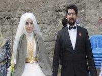 Demir Ailesinin Görkemli Düğünü