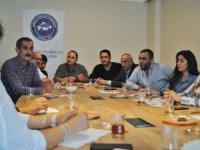 Hakkari'de dernekler federasyonu kuruldu