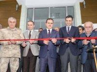 5'nci 112 acil sağlık çağrı merkezi hizmete açıldı