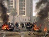 Irak'ta ölü sayısı 74'e yükseldi