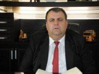 İşadamı Karahanlı'dan 10 Kasım mesajı...