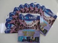 Hakkarim Dergisinin ilk sayısı çıktı