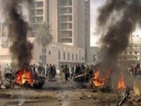 Irak'ta yine kan döküldü: 1 ölü, 260 yaralı