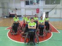 Sümbül Engelliler Spor Kulübü engel tanımıyor