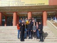Hakkarili öğrenciler Türkiye 1'ncisi oldu