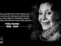 Kenter Beşiktaş'tan son yolculuğuna uğurlanacak