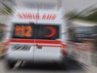 Hakkarili vatandaş kalp krizinde hayatını kaybetti