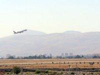 Uçak düştü: 9 ölü, 3 yaralı