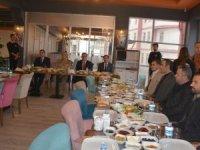 """Hakkari'de """"AFAD Gönüllülük Projesi"""" tanıtıldı"""