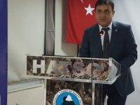 SMMMO Hakkari'de seminer düzenledi