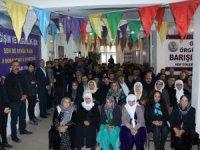 HDP Merkez İlçe Kongresi yapıldı