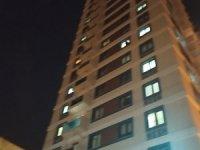 11. kattan düşen kadın hayatını kaybetti