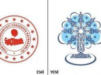 Yüksekova Kaymakamlığının logosu değişti