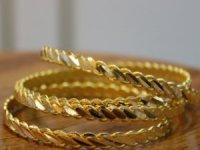 Bakır karışımlı düşük ayarlı altın tuzağına dikkat