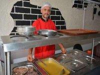Değirmenci Çorba ve Lahmacun hizmete açıldı