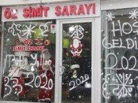 Öz Simit Sarayı Yeni Yıla Hazır