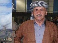 Marunisi Aşireti Kanaat önderi Selahattin Kurt vefat etti